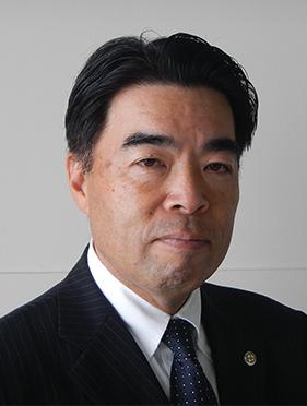 一般社団法人京都府計量協会 理事長 黒田 晋一